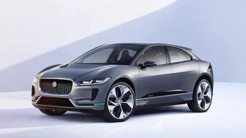 JLR buys stake in car technology firm CloudCar