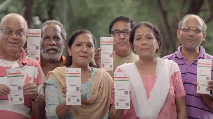 EPFO makes Aadhaar mandatory for its pensioners, members
