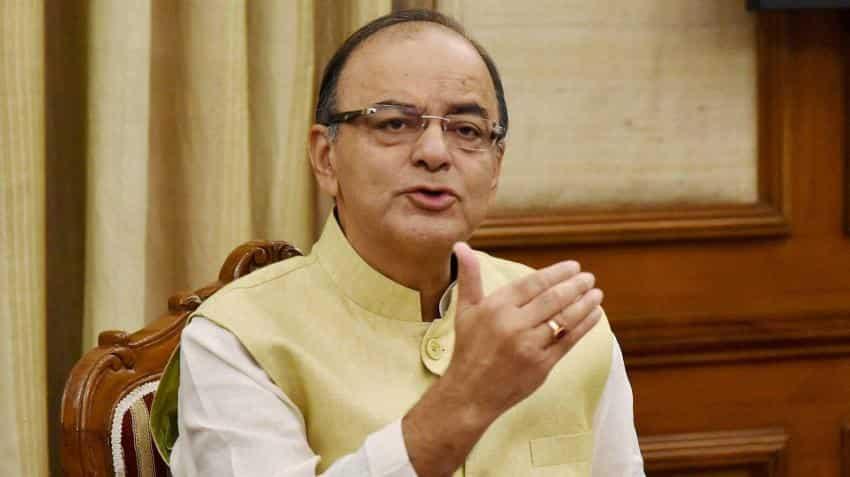 EC seeks Centre's response on Oppn protest over Budget timing