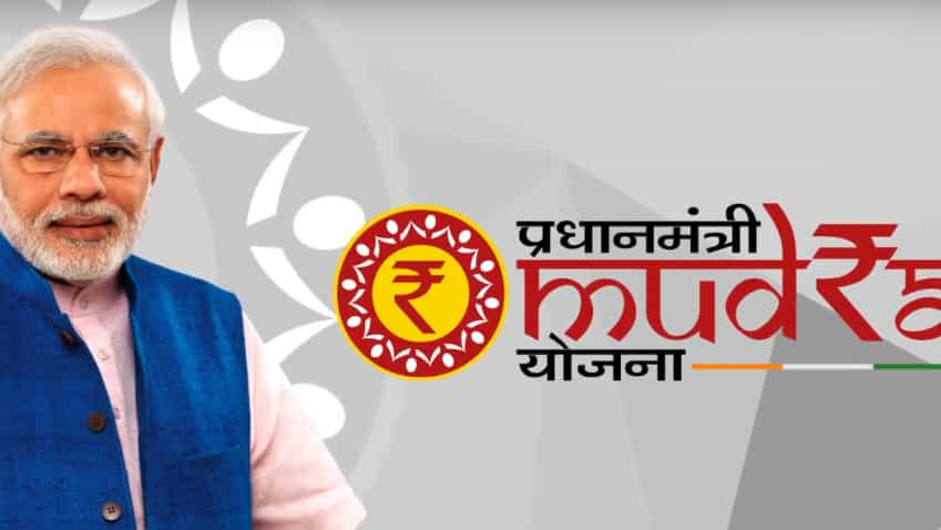 MUDRA loan disbursals take a hit due to demonetisation
