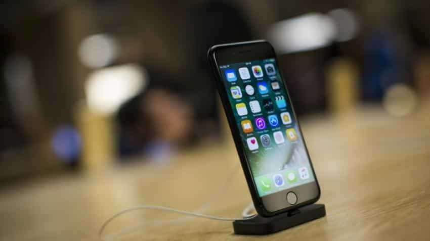 Smartphone revolution blazes on as iPhone turns 10