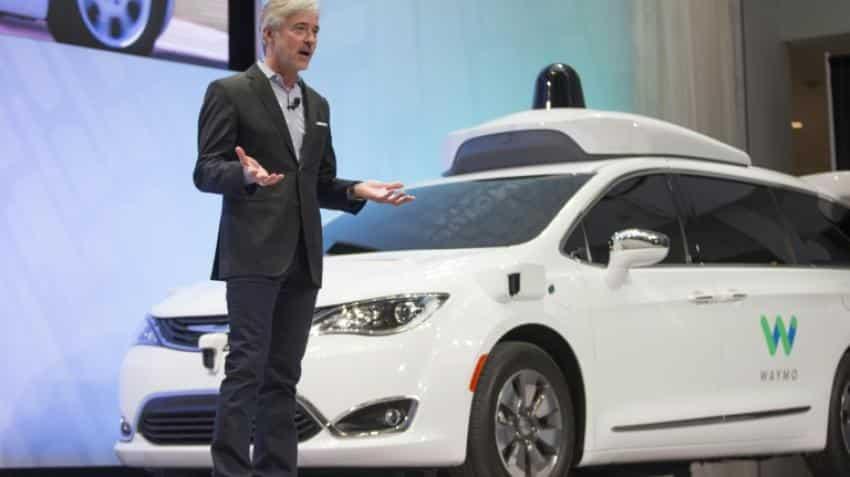 Google's Waymo to expand self-driving partnerships