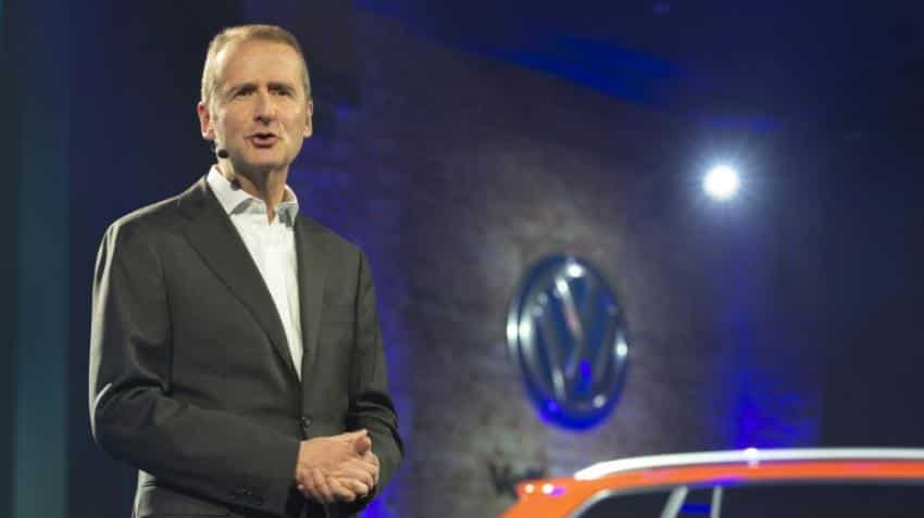 Volkswagen to keep Mexico factories, executive says