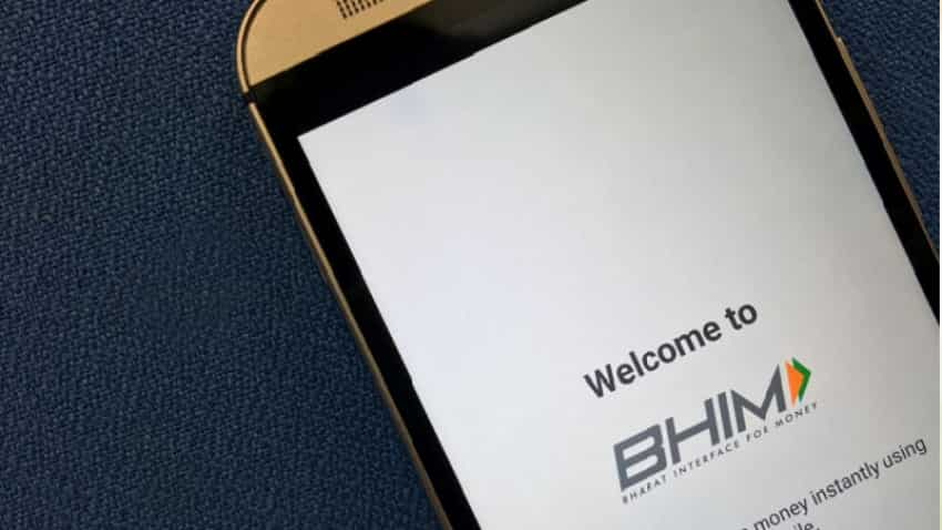 Govt's e-payments platform BHIM App witnesses over 10 million downloads in 10 days