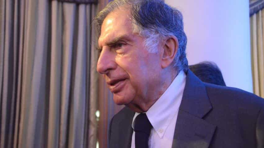 Ratan Tata personally asked Mistry to resign before ouster