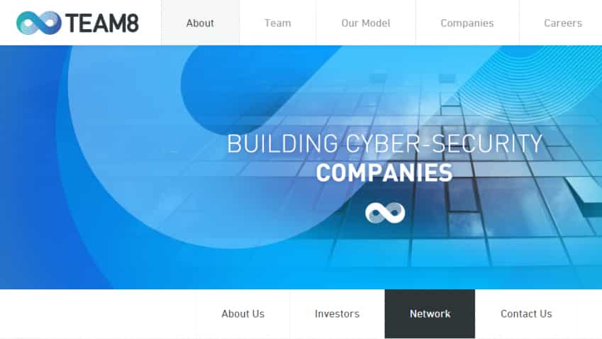 Microsoft, Qualcomm invests in Team8 a cybersecurity start-ups