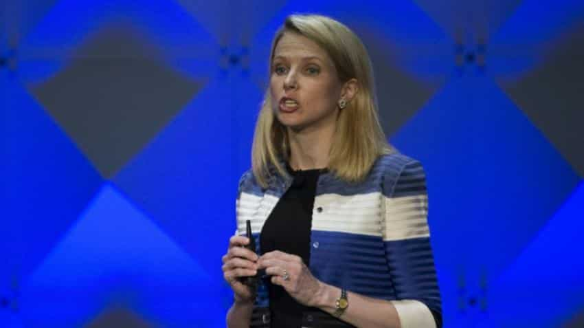 Yahoo to be renamed Altaba; chief Marissa Mayer to leave company board