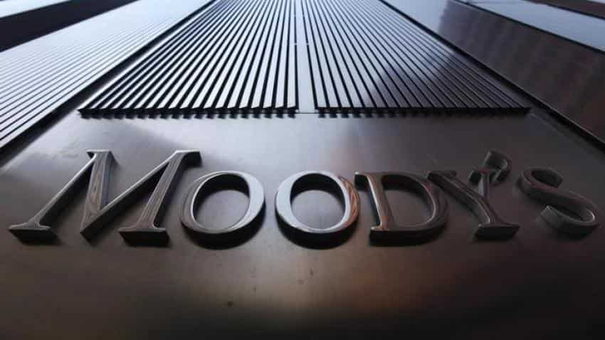 Reforms in India to boost medium term growth: Moody's
