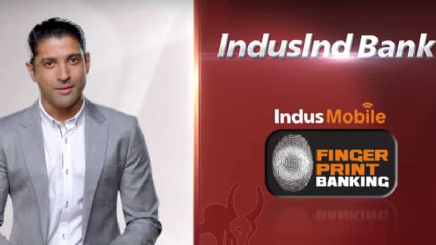 Q3FY17: IndusInd Bank beats estimate, reports 29% rise in net profit
