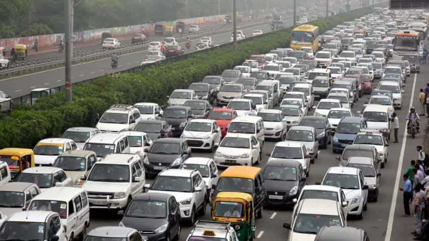 'Used car sales dip 42% in November post notes ban, recover in December'