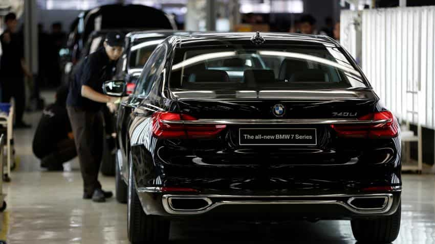 BMW Group India delivers over 7800 Units in 2016, achieving growth of 14%