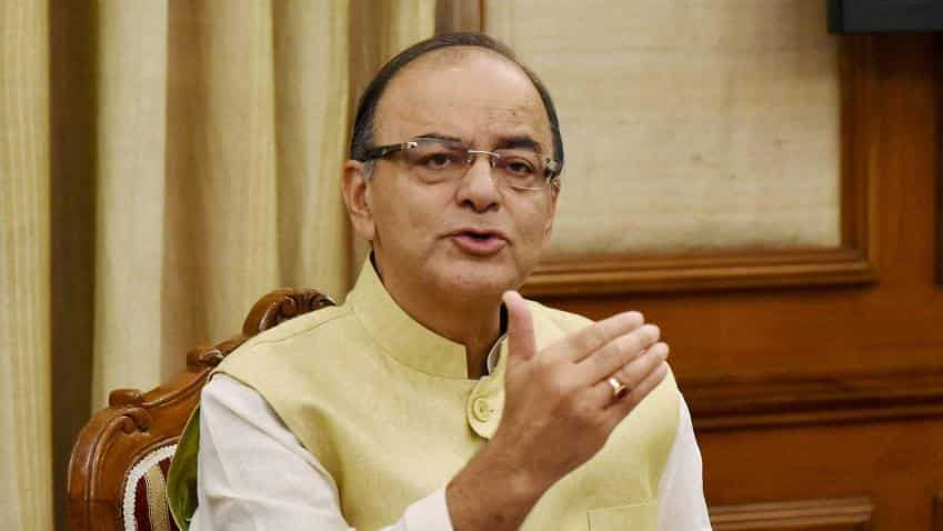 FM Arun Jaitley set to launch Airtel's Payments Bank on January 12