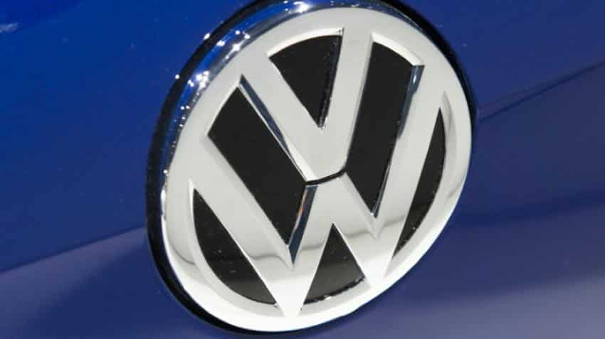 Volkswagen pleads guilty to US criminal charges, pays $4.3 bn in 'dieselgate'