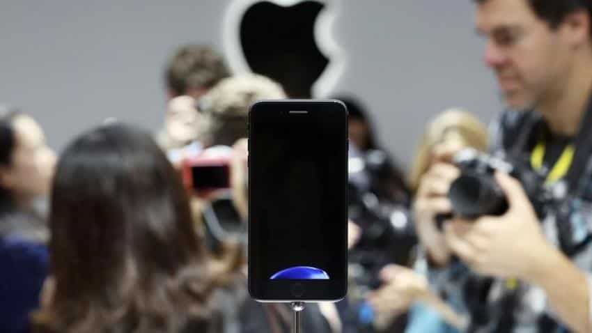Apple grabs 31.3% phone sales in US, Android on the decline