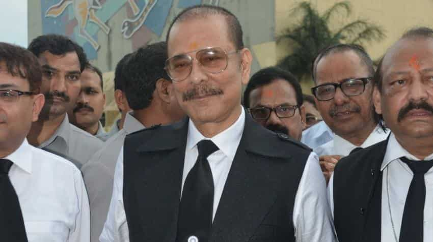Supreme Court refuses to extend Sahara chief Subrata Roy's time to pay Rs 600 crore