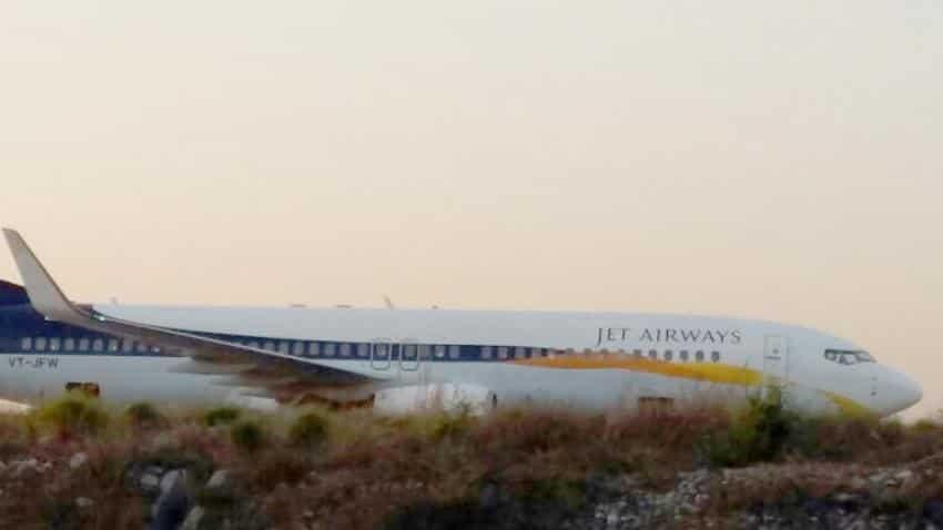 Jet Airways to start daily direct flights between Mangaluru & New Delhi from January 16