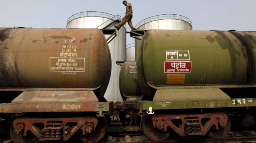 India's 2016 Iran oil imports hit record-high trade