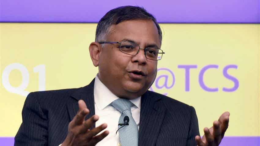 Tata Steel appoints N Chandrasekaran as additional director