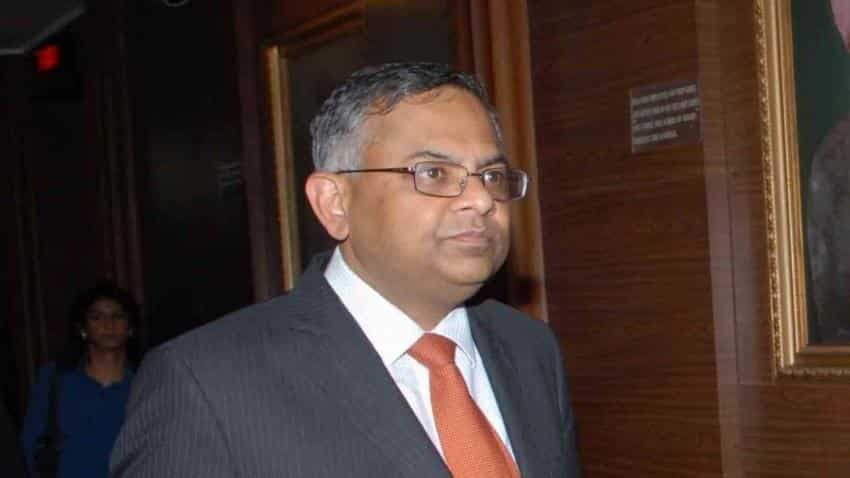 Will continue my association with TCS: Chandra to employees