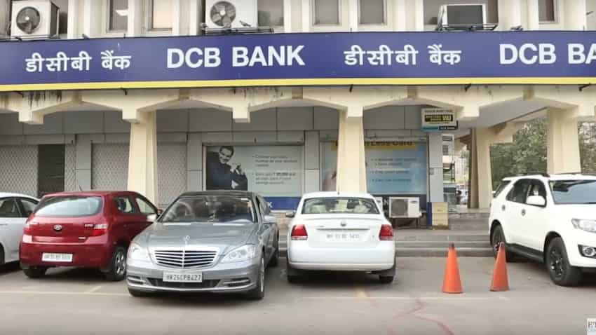 DCB Bank's Q3 net profit rises by 25%; Gross NPA contracts by 43 bps