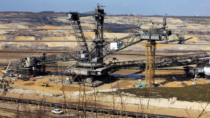 Mining companies must take steps to conserve environment