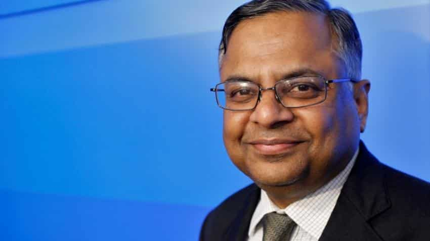 As its boss moves to Tata HQ, investors fret over TCS future