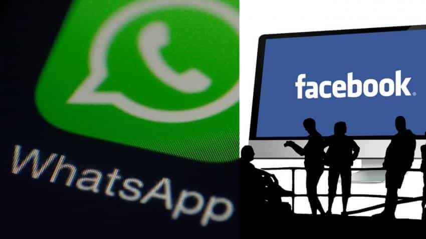 SC notice to Centre: regulate WhatsApp, Facebook