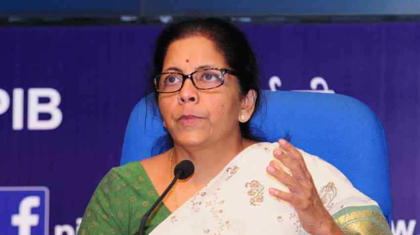Nirmala Sitharaman signals start-ups may get tax benefits in Budget 2017