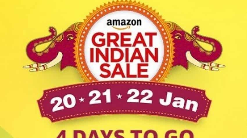 Great Indian Sale: Amazon launches support services for sellers in Kannada, Tamil, Telugu