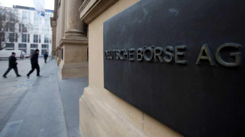 Deutsche Boerse-LSE merger make markets healthier - Blackrock