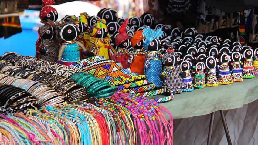 Amazon To Promote Traditional Gujarat Tribal Handicrafts Food Items