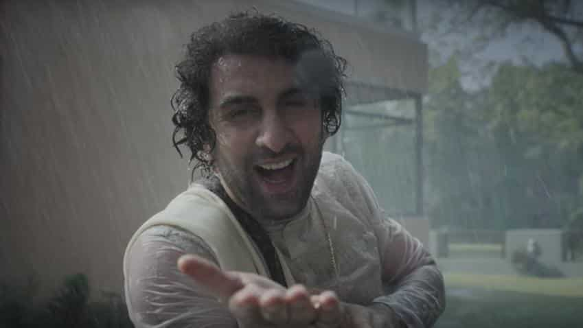 Asian Paints latest ad film shines despite the downpour