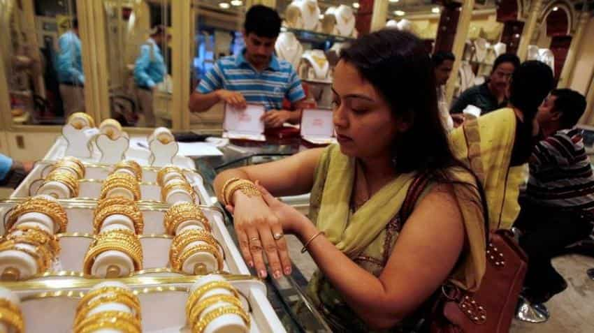 Note ban to benefit jewellery sector in long run: Industry