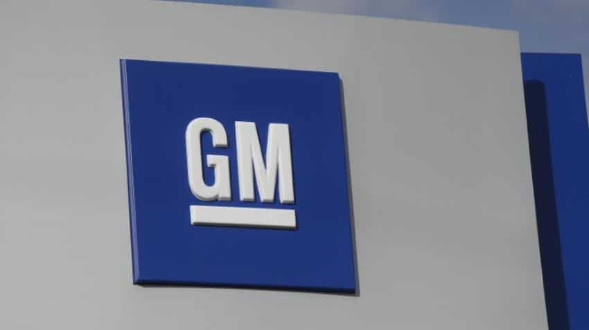 General Motors says to invest additional $1 billion in US
