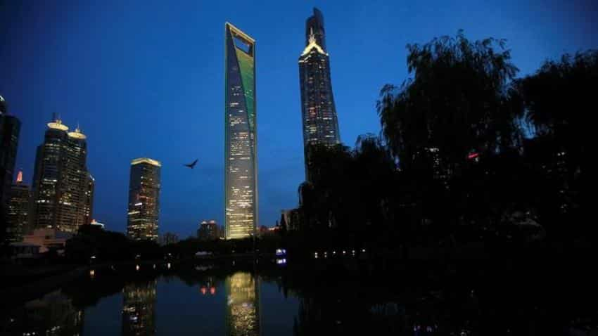 China's fourth-quarter growth seen steady at 6.7%