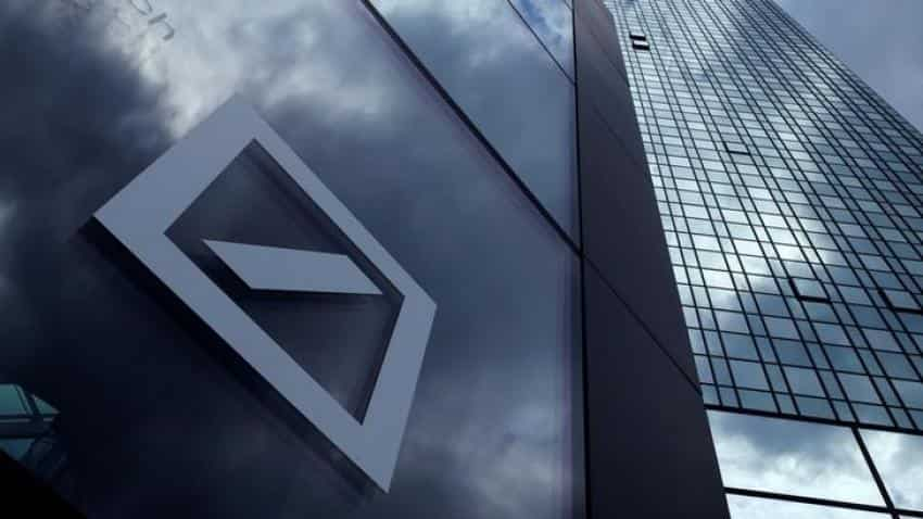 Deutsche Bank signs $7.2 billion settlement deal with US over risky mortgages