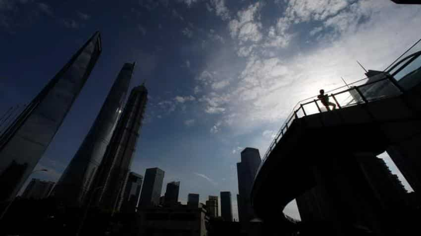 China steps up capital controls, tightens investment rules for state firms