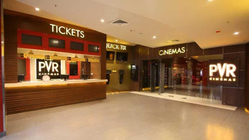 Warburg Pincus acquires nearly 14% stake in PVR for Rs 820 crore