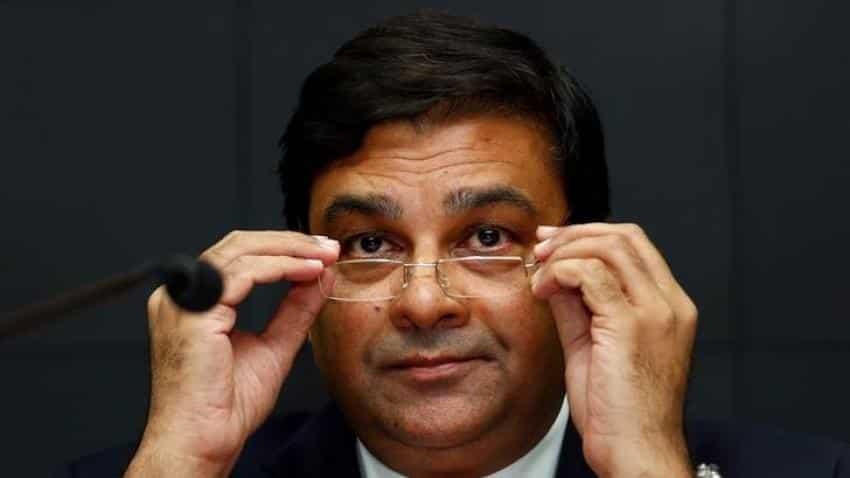 Talks with govt on demonetisation began early last year: Patel