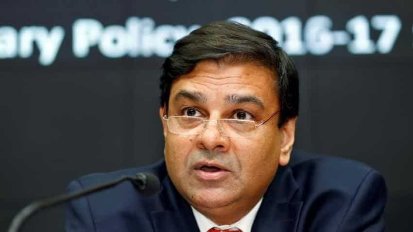 Congress demands RBI Governor Urjit Patel's resignation, holds protests at RBI offices