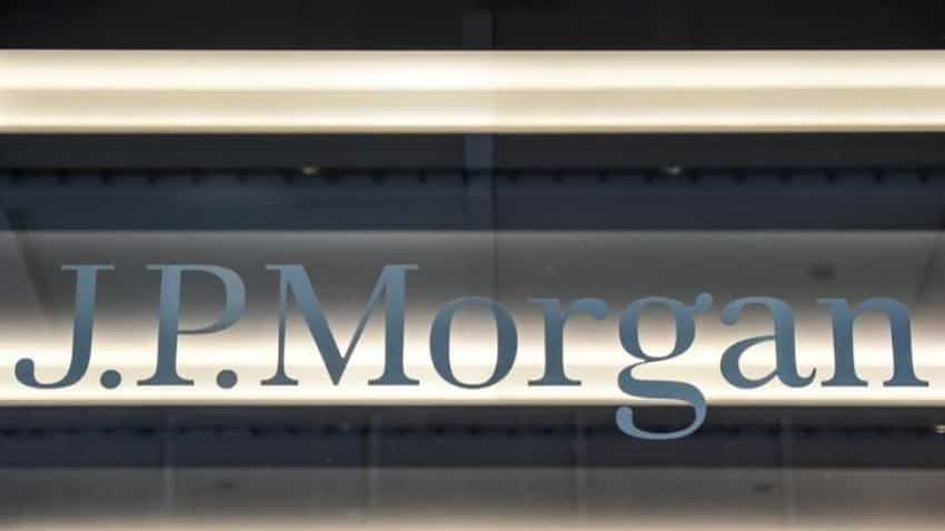 US sues JPMorgan for alleged mortgage discrimination