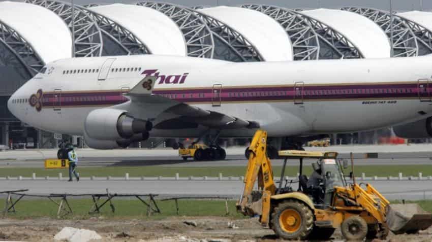 Thai Airways to probe jet engine maker Rolls-Royce corruption