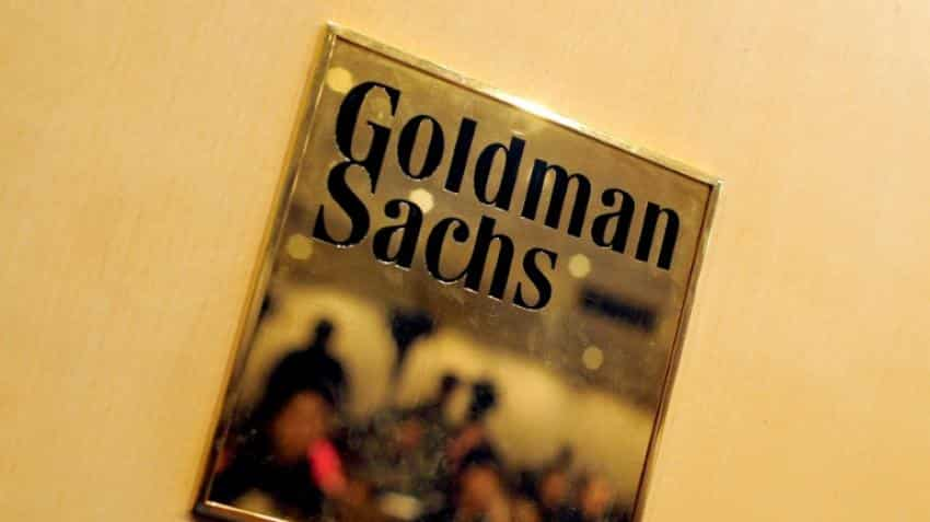 Goldman Sachs to move 1,000 staff from London to Frankfurt due to Brexit: Report