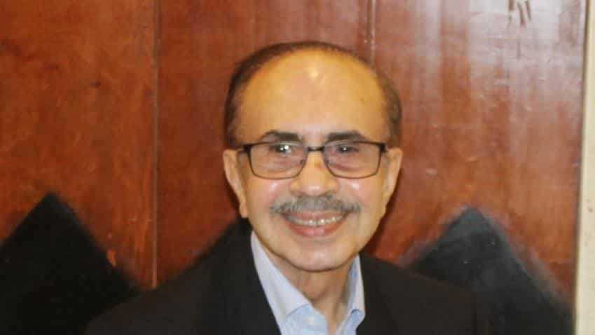 Demonetisation is a good move for long term growth: Adi Godrej
