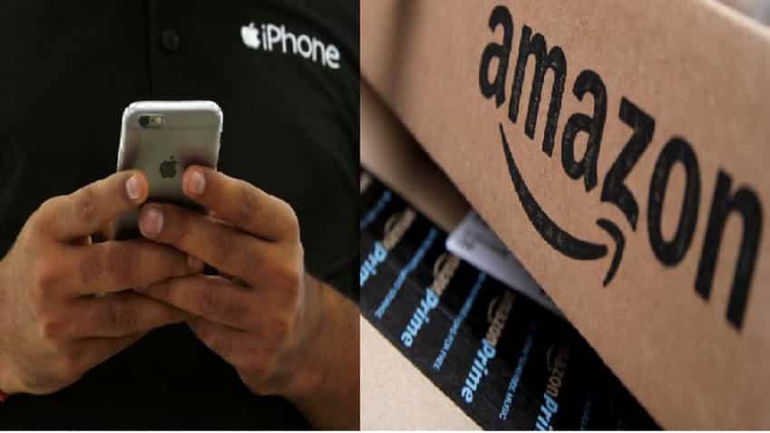 Apple, Amazon end audiobook exclusivity deal