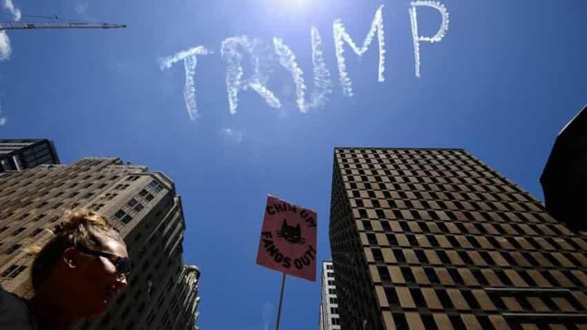 Asian media decry isolationist Trump, fear economic, diplomatic turmoil