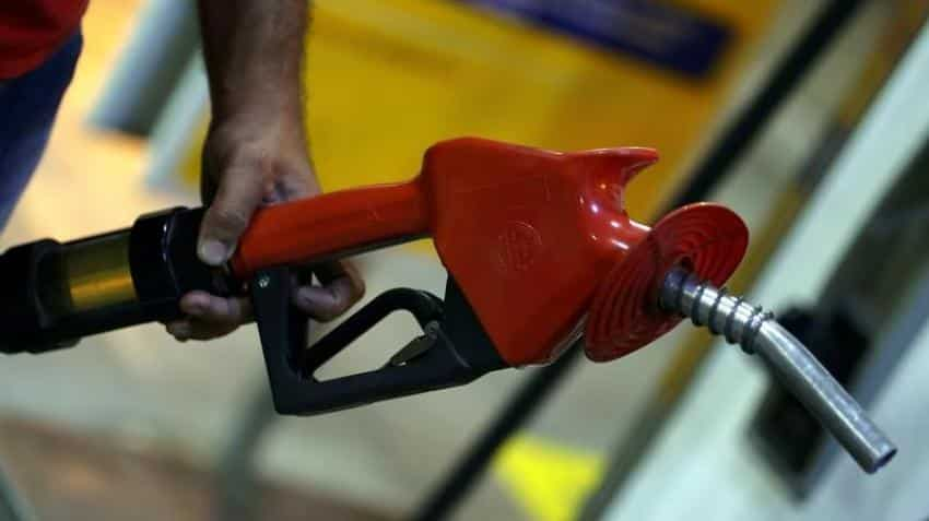 Petrol prices cross 2013 peaks, but political opposition missing