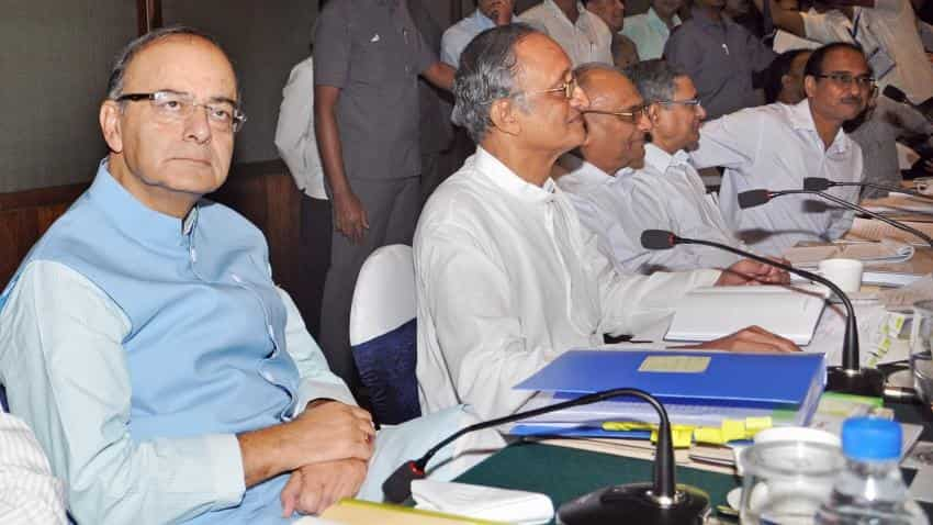 Budget 2017: Should Arun Jaitley relax his fiscal deficit target?