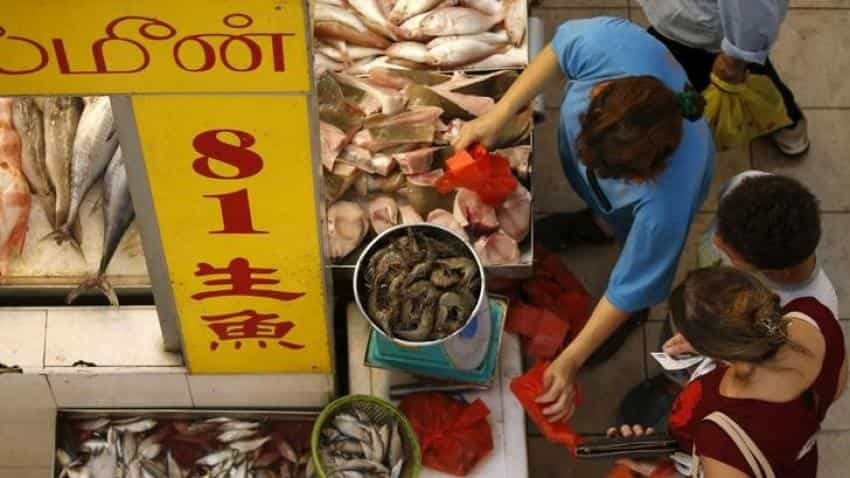 Singapore's December headline CPI rises 0.2% from year earlier