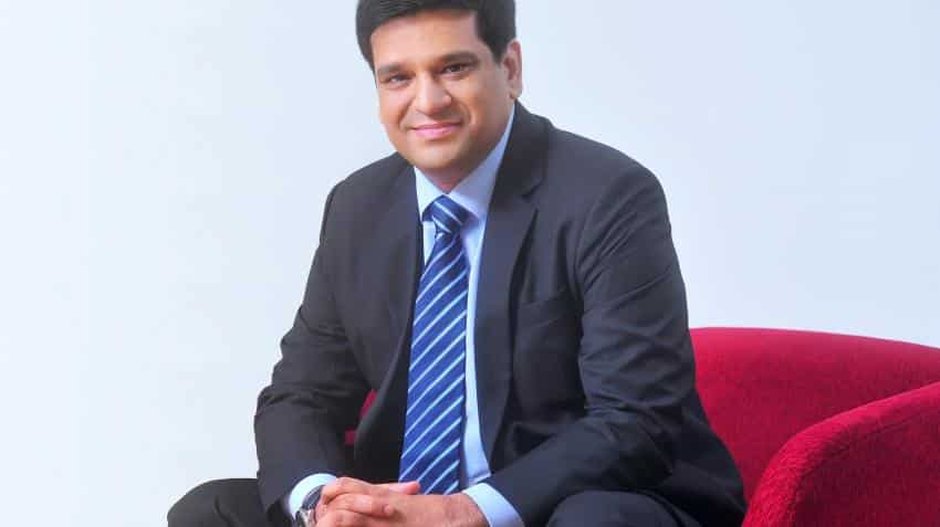 Ola appoints Pepsico's Vishal Kaul as Chief Operating Officer